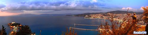 Kusadasi Panorama