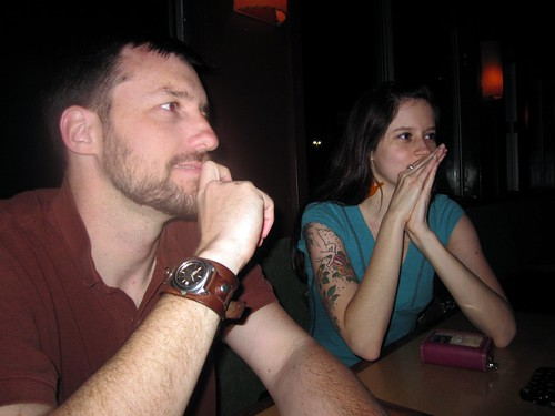 Daniel & Julia