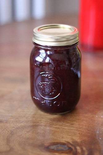 Tigress Can Jam: Strawberry Syrup Strawberry Preserving Recipes