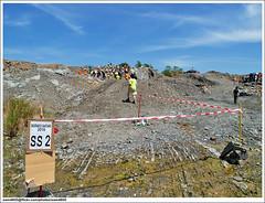 Borneo Safari 2010 - Rocky crawler SS2 (sam4605) Tags: rock landscape ed scenery offroad 4x4 4wd olympus safari malaysia borneo kotakinabalu e1 quarry sabah pemandangan zd rockcrawler putatan sabahborneo 1260mm specialstages borneosafari bukitvor