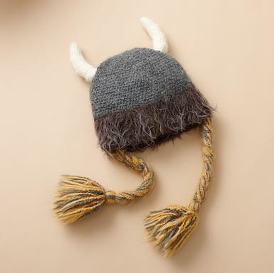 viking hat 1