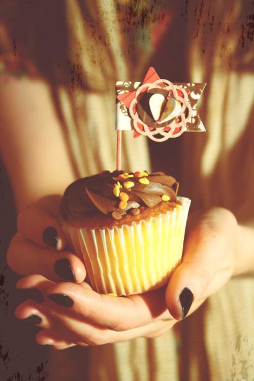 *Sweet Cupcake*