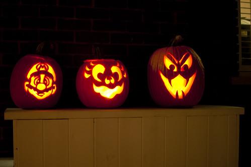 546:1000 Pumpkins!