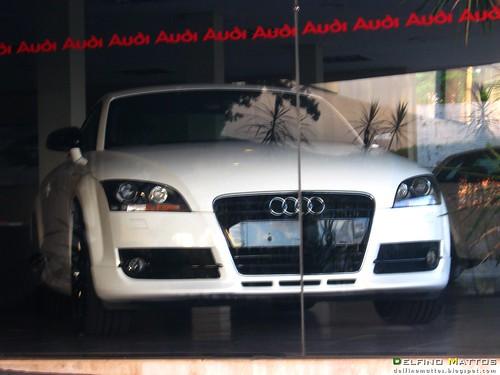 audi tt 2011 blogspotcom. Audi TT White Edition