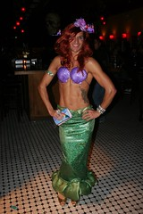 Spin IMG_4178 (Ragina Cline) Tags: chicago sexy halloween girl club night drag spin tgirl crossdresser crossdress 2010