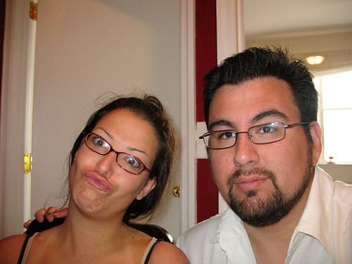 CousinSephanie&Nick