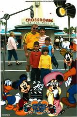 Disney set