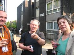 Gez, Richard and Bim