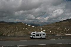 Alpenpass 2700m