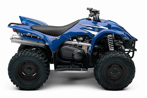 Yamaha Wolverine  For Sale In Pa