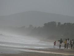 IMG_0051 - Windy and spoilt Kudla beach