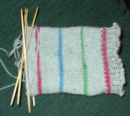 Swizzle Sock