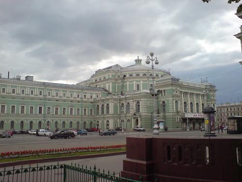 Thumbnail from Mariinsky Theater