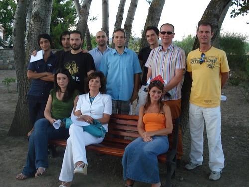 Gli amici di Beppe Grillo di Catanzaro