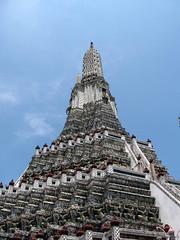 Jedi Wat Arun พระปรางค์วัดอรุณ Temple of Dawn