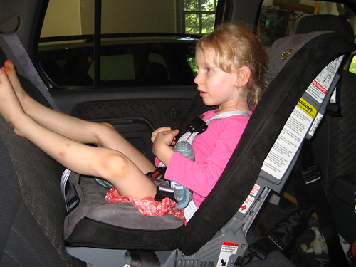 What Is The Best Car Seat For Rear Facing Up To 3-4 Years