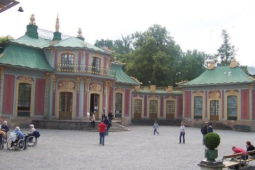 Palacio chino 2