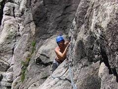 300707_9 (Luigi Barone) Tags: climb alpinism briancon manuelabassofoto