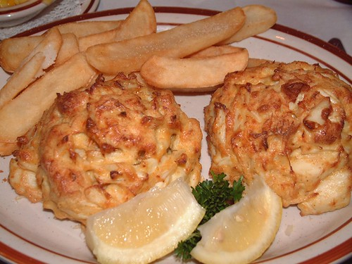 Best Mail Order Crab Cakes