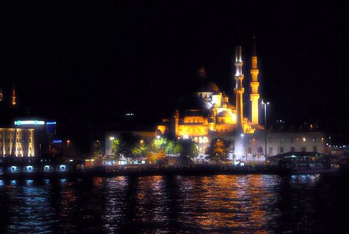 Eminonu,Istanbul