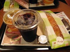 McCafe ウェルカムスペシャル 500円