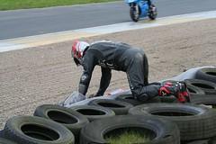 IMG_5955 (monkeyworld) Tags: honda scotland crash scottish september 600 motorcycle yamaha suzuki ducati panning 1000 250 kawasaki sidecar 2007 knockhill 125 superbikes