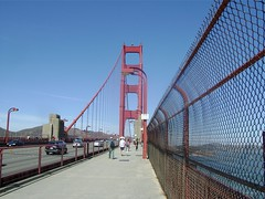 GGB (Seacliff, California, United States) Photo