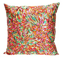 pink_uo trapezoid pillow