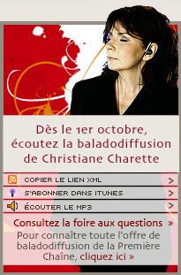 Christiane Charrette