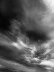 Whirly (ergates) Tags: sky oslo norway clouds himmel skyer lightroom ekeberg olympusep1