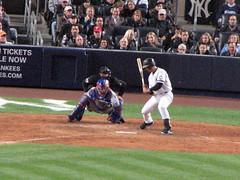 IMG_4838 (goddam) Tags: newyork texas baseball bronx playoffs yankees rangers yankeestadium alcs mlb