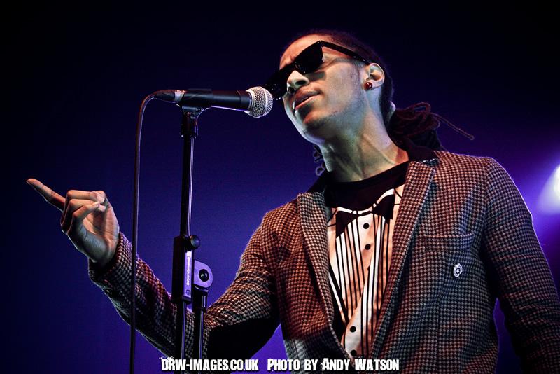 Bluey Robinson