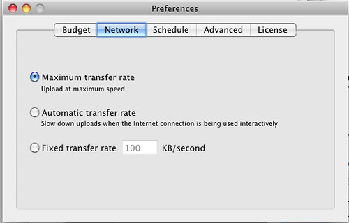 Arq.Preferences.Network