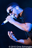 Drake @ Voodoo Festival, City Park, New Orleans, LA - 10-30-10