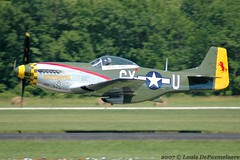 "1945 North American P-51D Mustang ""Gunfighter"" -- Commemorative Air Force - Great Plains Wing (44-73264) (One Mile High Photography) Tags: topf25 airplane airport nikond70 aircraft aviation airshow worldwarii planes arkansas allrightsreserved 1000views gunfighter planespotting militaryaircraft 10000views 5000views 15000views fayettevillear northamericanp51mustang aviationphotography airshowphotography coloradophotographer anawesomeshot tamron70300mmf456dildmacro kfyv adobephotoshopelements50 onlythebestare aviationgreen coloradoshooter onemilehighphotography wwwomhphotoscom 2013louisdepaemelaere"