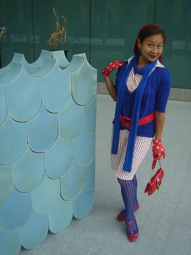 Lobby Art: 4. June 2007