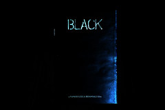 BLACK (cooliceblue) Tags: black film bollywood utata:project=justblack dsc6066le