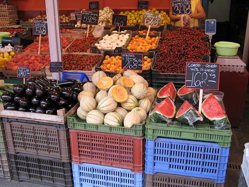 Market (Fény utca)