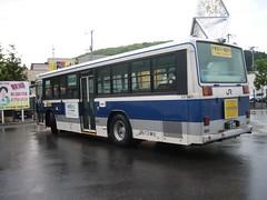 田名部行きバス