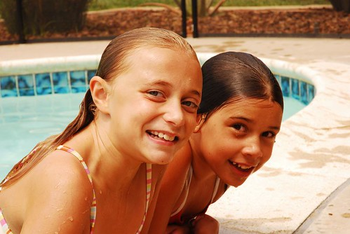 Hailey & Violet