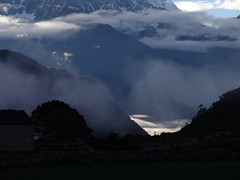 Sacred Mountains of Nepal 12 - by Chris Walker Innerwealth2