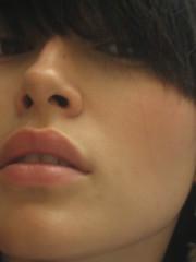 Close up...