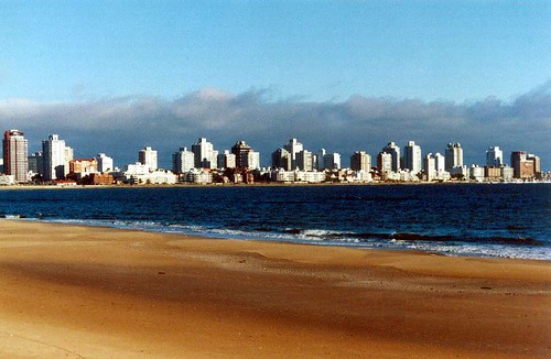 "Punta del Este | <a href=""http://www.flickr.com/photos/59207482@N07/975433957"">View at Flickr</a>"