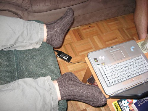 FO - Viking Socks