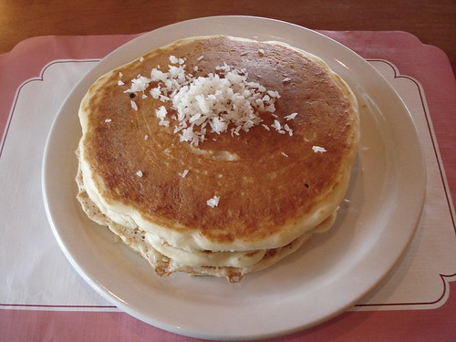 OldeNorthCoconutPancakes