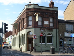 Picture of Vine Bar And Kitchen
