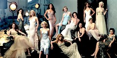 Send In The Gowns (hollywood.loser) Tags: liu moore lane watts hayek gyllenhaal dunst johansson beckinsale aniston connelly paltrow phoeler
