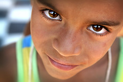 Eye the future... (carf) Tags: poverty boy brazil streets boys beautiful beauty brasil kids children hope kid eyes community education support child forsakenpeople esperana social altruism change shanty robson educational jewels favela development prevention atrisk changemakers flickrsbest mundouno everyoneachangemaker stiojoaninha
