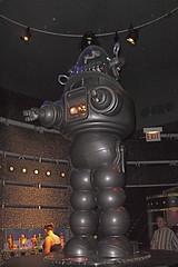 Robie the Robot