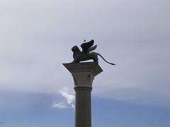 Colonna di S.Marco